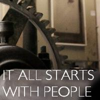 EN it all starts with people